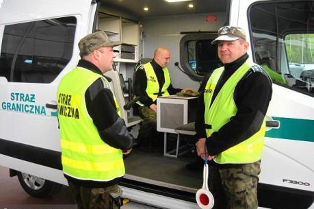 CH Séc áp dụng công nghệ mới kiểm tra hộ chiếu người nước ngoài