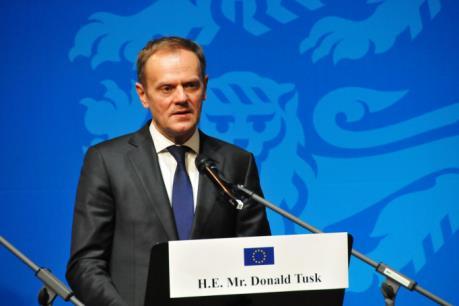 Chủ tịch EC cảnh báo EU đang đối mặt với 3 thách thức lớn