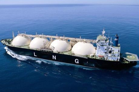 Các siêu dự án khí thiên nhiên hóa lỏng LNG của Australia