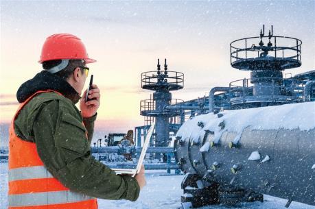 Giá dầu năm 2017 sẽ dao động trong khoảng 50-60 USD/thùng