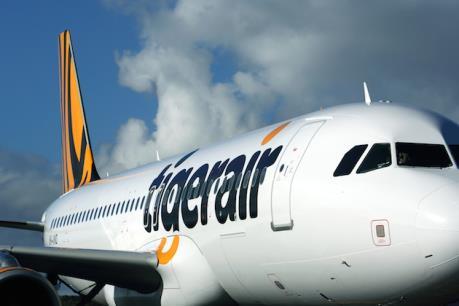 Tigerair Australia ngưng toàn bộ các chuyến bay đến Bali