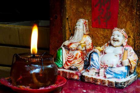 Cúng vía Thần Tài: Những điều không nên làm