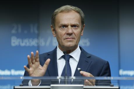 Hội nghị Thượng đỉnh EU: Vấn đề người nhập cư và Tổng thống Trump là các chủ đề chính