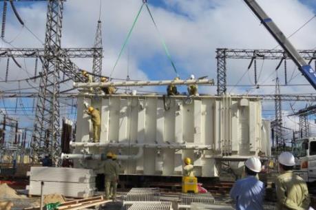 Nhiều giải pháp đẩy nhanh tiến độ các dự án lưới điện