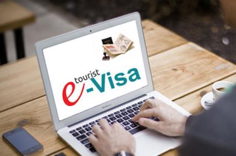 Thực hiện thí điểm cấp E-visa với công dân 40 quốc gia