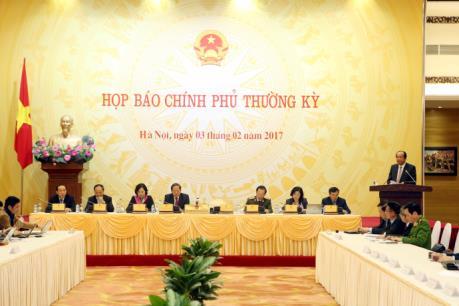 Bộ trưởng Mai Tiến Dũng: Thực hiện nghiêm việc không chúc Tết, tặng quà lãnh đạo