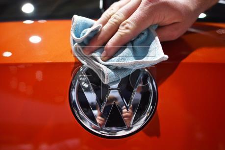 Doanh số bán xe mới tại Đức tăng mạnh trong tháng Một