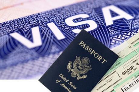 Bộ Ngoại giao Mỹ phủ nhận thông tin thu hồi 100.000 thị thực