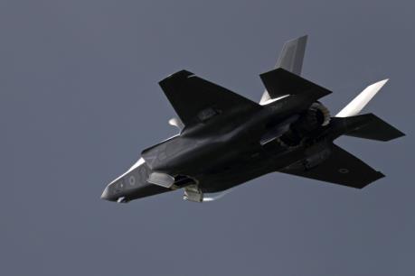 Lockheed Martin đạt thỏa thuận giảm chi phí sản xuất máy bay F-35 với Lầu Năm Góc