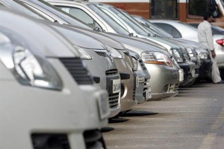Doanh số bán ô tô ở Pháp, Tây Ban Nha tăng