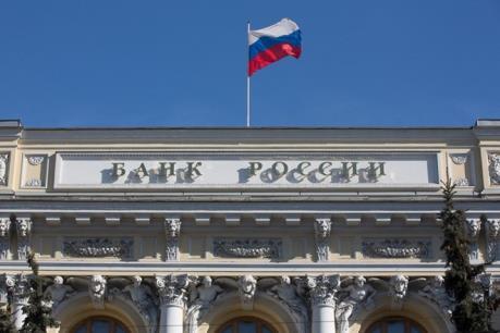 Nga giữ nguyên tỷ lệ lãi suất ở mức 10%