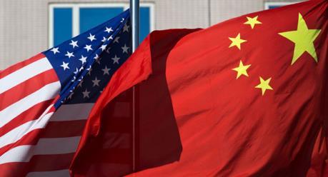 Trung-Mỹ nhất trí thúc đẩy quan hệ song phương