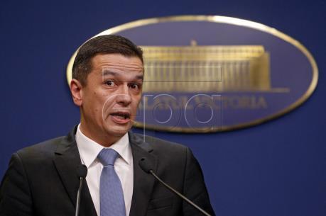 Romania xem xét lại sắc lệnh liên quan đến tham nhũng gây tranh cãi