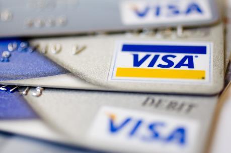 Lợi nhuận và doanh thu của Visa vượt dự báo trong quý I tài khóa 2016-2017