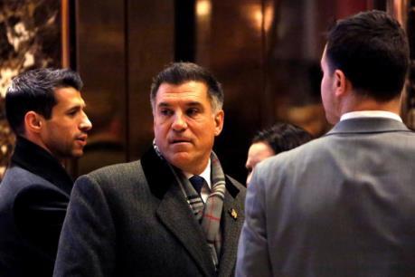 Mỹ: Người được đề cử Bộ trưởng Lục quân rút lui