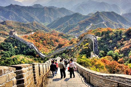 """Les Echos: Tầng lớp trung lưu Trung Quốc làm thay đổi """"bản đồ du lịch"""" thế giới"""
