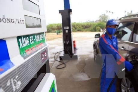 Bổ sung quy hoạch cửa hàng xăng dầu dọc Quốc lộ 1