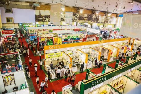 Khởi động VietNam Expo 2017: Tăng cường kết nối kinh tế khu vực và quốc tế