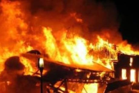 Trung Quốc: Hỏa hoạn tại tiệm mát xa, 18 người thiệt mạng