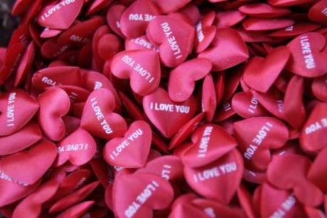 Tại sao Valentine lại rơi vào ngày 14/2?
