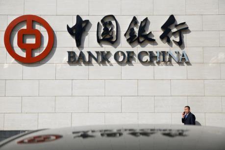 """Các NHNN và đại gia Internet """"áp đảo"""" danh sách 10 thương hiệu đắt giá nhất Trung Quốc"""