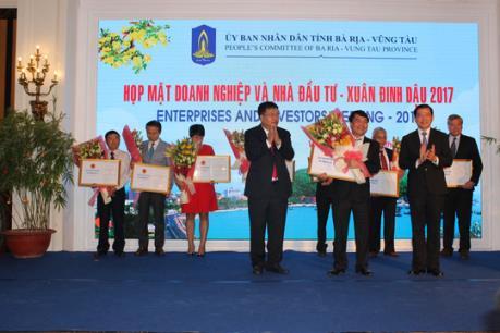 Bà Rịa - Vũng Tàu đón 8 dự án đầu tư mới
