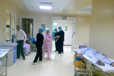Thanh tra việc thực hiện quy định về giá, khám chữa bệnh theo yêu cầu