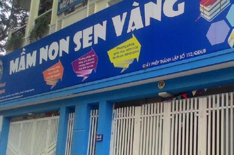 Vụ bạo hành trẻ mầm non tại Hà Nội: Cơ quan công an vào cuộc