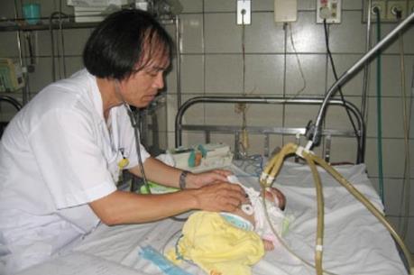 Bệnh nhi ở Trà Vinh tử vong không phải do bệnh tay chân miệng