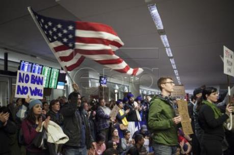 Sắc lệnh hạn chế nhập cư của Tổng thống Mỹ tạo lợi thế thu hút nhân tài cho Cananda