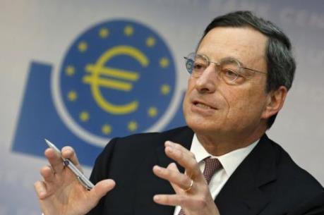 Chủ tịch ECB bác bỏ cáo buộc của Mỹ về việc thao túng tiền tệ