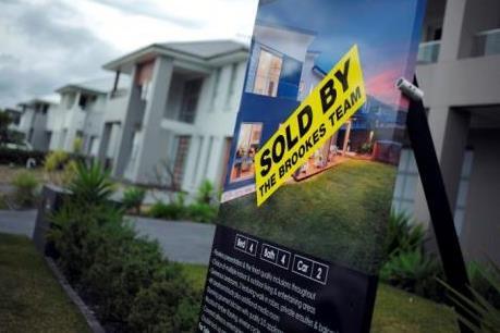 Australia siết chặt thị trường nhà đất đối với người nước ngoài