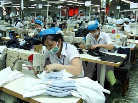 Doanh nghiệp tại Bình Dương thiếu hàng chục ngàn lao động sau Tết
