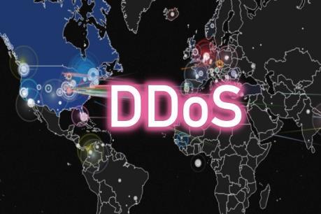 Tin tặc tấn công trang thông tin điện tử của Quốc hội Áo