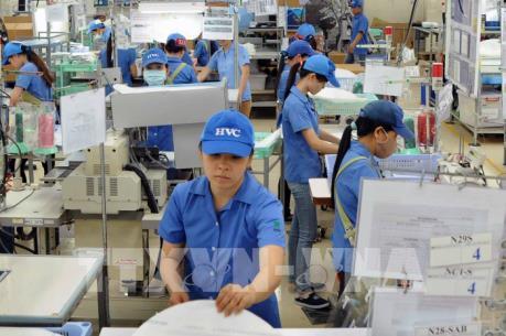 Lao động tại các khu chế xuất, khu công nghiệp ở TP.HCM biến động ra sao sau kỳ nghỉ Tết?