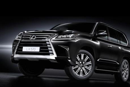 Toyota Việt Nam mạnh tay giảm giá xe nhập khẩu