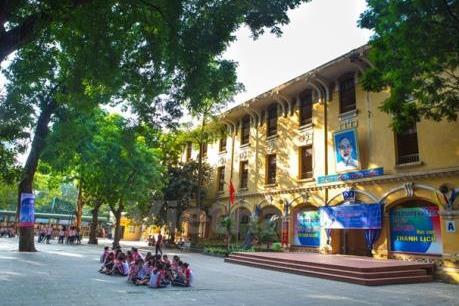 Vụ nữ sinh trường THPT Phan Đình Phùng bị bỏng nặng: Lãnh đạo nhà trường lên tiếng