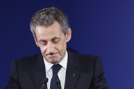 Thẩm phán Pháp quyết định đưa cựu Tổng thống Nicolas Sarkozy ra xét xử