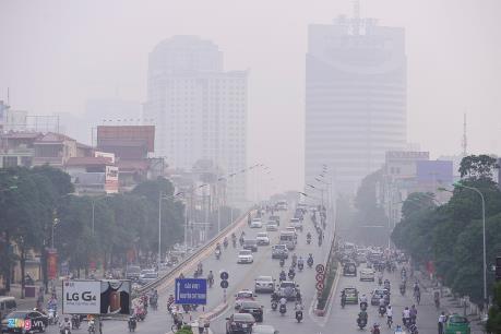 Dự báo thời tiết 8/2: Bắc Bộ sáng sớm có sương mù, Nam Bộ nắng mạnh