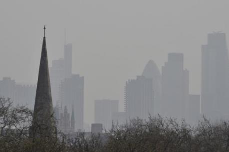 23 nước EU vi phạm chuẩn châu Âu về chất lượng không khí