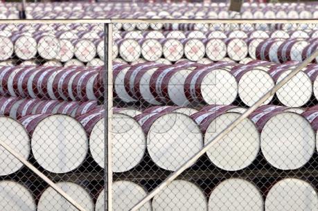 Giá dầu giảm do sản lượng dầu của Mỹ tăng