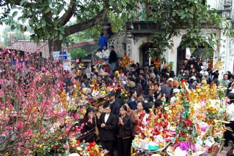 Bảo hiểm xã hội Việt Nam làm rõ việc cán bộ đi lễ trong giờ làm việc