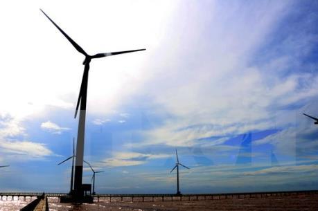 Tập đoàn Năng lượng Nguyên tử Quốc gia Nga tham gia thị trường năng lượng gió