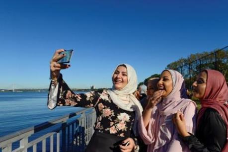 Lượng khách đăng ký du lịch đến Mỹ giảm do sắc lệnh cấm nhập cảnh