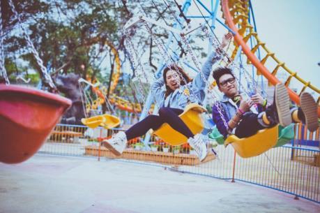 Những điểm hẹn hò không thể bỏ qua ngày Valentine tại Hà Nội