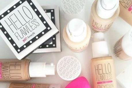 8 loại kem nền sinh ra để dành cho những làn da khô