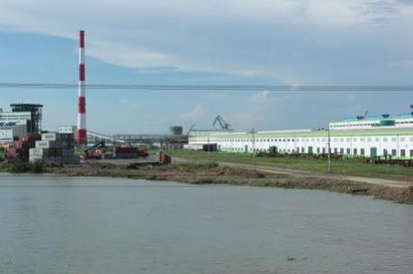 Điều chỉnh giảm quy mô xả thải tại dự án Nhà máy giấy Lee & Man