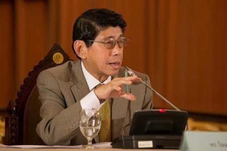 Tổng tuyển cử ở Thái Lan có thể bị lùi đến tháng 2/2018