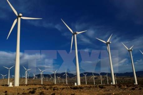 """Năng lượng """"xanh"""" chiếm gần 90% nguồn điện mới tại châu Âu"""