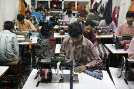Kinh tế Ấn Độ sẽ tăng trưởng nhanh nhất thế giới trong 5 năm tới